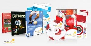 Fußball Info Produkte