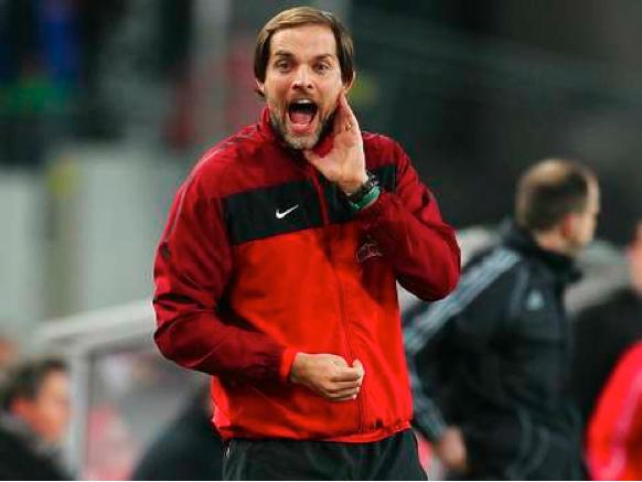 Darum nutzt Bundesligatrainer Thomas Tuchel das Wissen eines Gehirnforschers