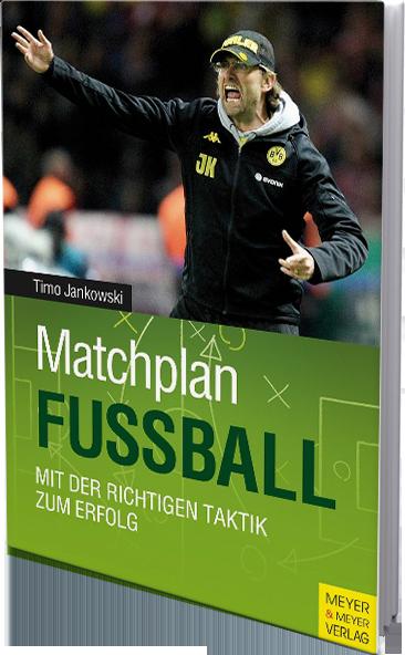 Matchplan erstellen wie Thomas Tuchel und Joachim Löw