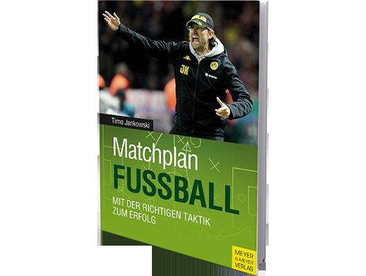 Fußballtaktik: Matchplan