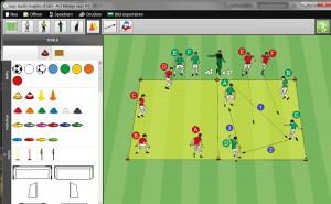 Balljadg-4v2-im-Programm