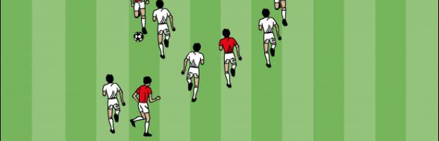 """""""Straßenfußball"""" Diese Spielformen werden vom DFB empfohlen"""