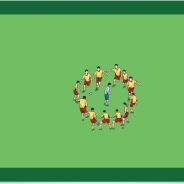 """Das Motivationsvideo """"Gladiatoren"""" des FC Barcelona vor dem Championsleague-Sieg 2009"""