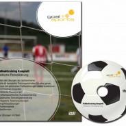 Die Übungen der Spitzentrainer – Fußballtraining selber zusammenstellen
