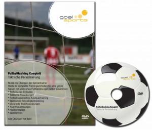 Fußballtraining Taktische Periodisierung