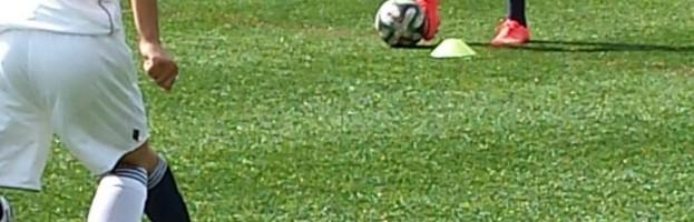 First Touch – So erlangst du eine enge Ballführung, orientierte Ballmitnahme und perfekte Ballkontrolle