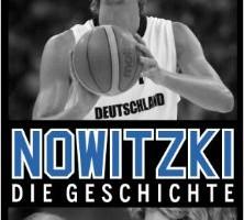 Blick über der Tellerrand – Holger Geschwindner der Trainer von Basketballstar Dirk Nowitzki