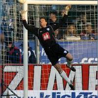 Selbstvertrauen im Fußball – Sensationelle Aktion von DFB-U20 Nationaltorwart Marvin Schwäbe