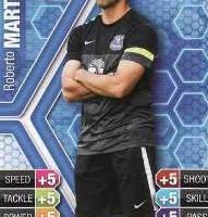 FC Everton Trainer Roberto Martínez Montoliú