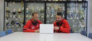 Rene Renno Fussballtraining Torsten-Mattuschka-Mittelfeldstrategien