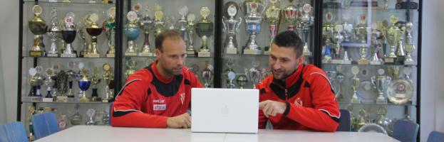 Die geheimen Strategien von Bundesliga-Profi Torsten Mattuschka