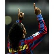 Fake oder Echt? Ronaldinho NIKE Joga Bonito TV Latten-Ping-Pong