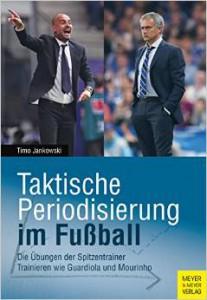 Taktische Periodisierung im Fußball