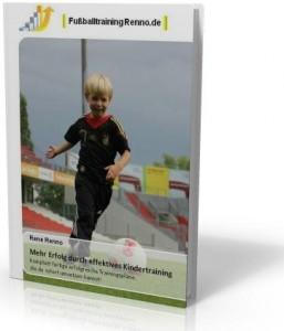 René Renno Kindertraining Fußball
