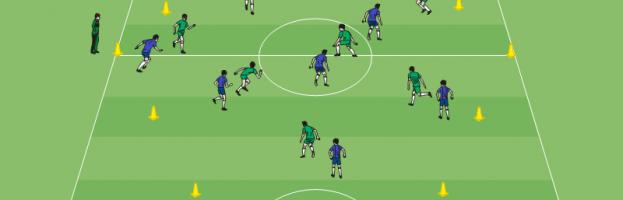 Die Lieblings-Spielform von BVB-Trainer Thomas Tuchel