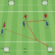 """Horst Weins Mini-Fußballkonzept  """"FUNino"""" und die Studie U9 von Manchester United"""