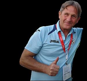 Manfred Stephan www.deinfussballtrainer.de